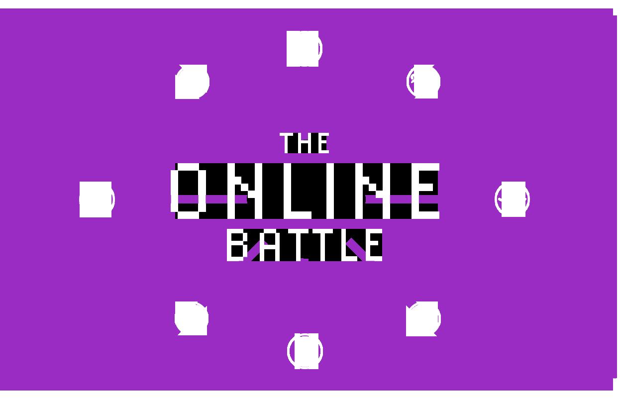 The Online Battle